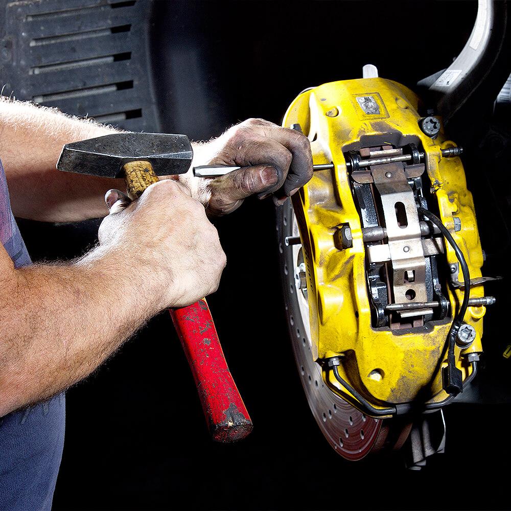 ricambi meccanica carrozzeria progetto service controllo lavoro