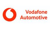 logo vodafone automotive