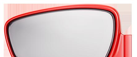 carrozzeria specchietto retrovisore
